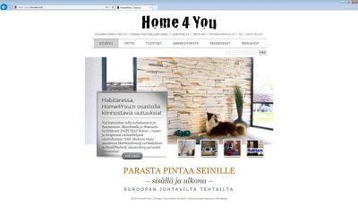 Helsinki Home4You
